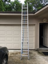 24 foot Extension Ladder in The Woodlands, Texas