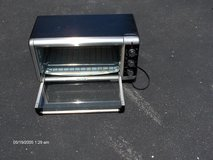 BLACK & DECKER COUNTER TOP CONVECTION OVEN. in Bartlett, Illinois