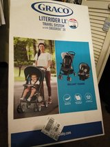 Brand New Graco Travel System in Fort Gordon, Georgia