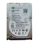 500GB Seagate 2.5 Inch SATA Laptop Internal Hard drive in Ramstein, Germany