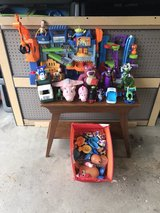 HUGE LOT OF TOY STORY TOYS in Schaumburg, Illinois