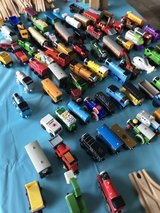 Thomas the Train Lot with Wooden Track in Joliet, Illinois