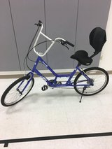 """Day 6 """"Dream 24"""" Bicycle in Fort Campbell, Kentucky"""