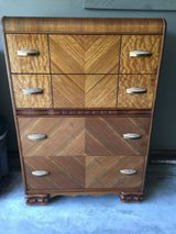 Beautiful Antique Dresser in St. Charles, Illinois