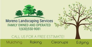 Landscaping Services in Algonquin, Illinois