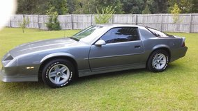 1989 Chevy Camaro RS Rare Classic Muscle Car in Fort Bragg, North Carolina