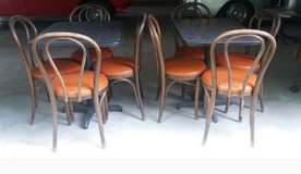 2 sets of Table and Chairs in Baytown, Texas