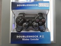 Sony Ps3 Wireless Controller (BLACK) in Camp Lejeune, North Carolina