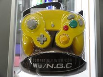 Gamecube Controller (YELLOW) in Camp Lejeune, North Carolina