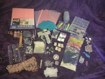 Huge arts and crafts lot in Leesville, Louisiana