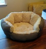 Pet bed in Travis AFB, California