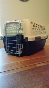 Pet carrier in Travis AFB, California