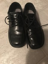 Dress shoes size 2M in Hinesville, Georgia