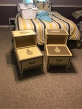end tables/night stands in Fort Campbell, Kentucky