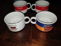 Set of 4 Campbell's Soup Mugs By Westwood in Spring, Texas