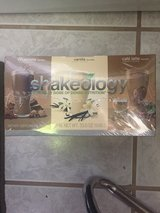 Unopened variety pack Shakeology in Orland Park, Illinois