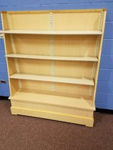 Adjustable Wooden Shelving Unit in Tinley Park, Illinois