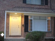 Nice 2 - bedroom 1 - Bathroom Brick Town house for sale in Park Forest in Joliet, Illinois