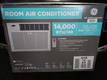 Brand new used for one month window ac unit in Wilmington, North Carolina