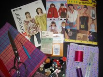 Sewing classes for Kids and adults in Spring, Texas