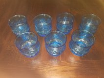 Set of 7 Highball Glasses in Conroe, Texas