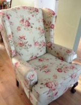 Armchair: Perfect Condition in Plainfield, Illinois