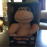 Giggle Pals Monkey in St. Charles, Illinois