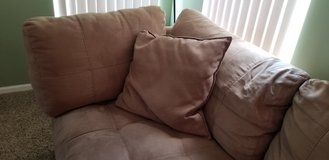 beige couch in Bolingbrook, Illinois