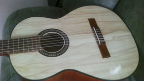 Acoustic Guitars from Paracho, Mexico in Fort Bliss, Texas