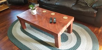 Reclaimed Pallet Coffee Table in St. Charles, Illinois
