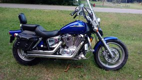 2006 Honda Shadow Spirit in Warner Robins, Georgia