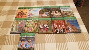 Magic Tree House hard cover in Lawton, Oklahoma