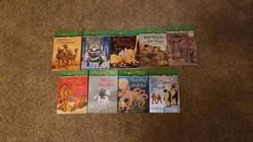 Magic Tree House soft cover  books in Lawton, Oklahoma