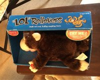 Rollover Monkey in St. Charles, Illinois