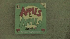 APPLES TO APPLS JR  9+ in Fort Bliss, Texas