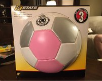 Size 3 Soccer Ball in St. Charles, Illinois