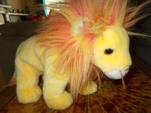 Lion Beanie Buddies TY Collection larger size in Lakenheath, UK