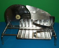 Vintage Meat Slicer *Reduced* in St. Charles, Illinois