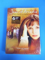 NEW Joan of Arcadia - The First Season DVD 6-Disc Set NEW!! in Chicago, Illinois