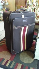 Tommy Hilfiger pullman luggage in Perry, Georgia