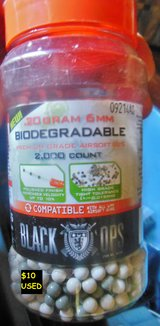 BB'S BIODEGRADABLE in Fort Polk, Louisiana
