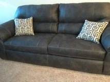 Sofa & Loveseat , for Sale only 9 month old good condition .. in Pasadena, Texas