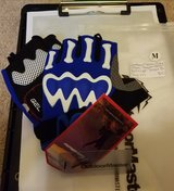 Outdoor master bike gloves in Clarksville, Tennessee