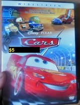 CARS MOVIE in Leesville, Louisiana