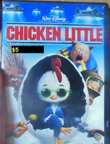 CHICKEN LITTLE in Leesville, Louisiana