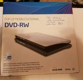 COO CD Drive USB 3.0 External DVD-RW in Clarksville, Tennessee