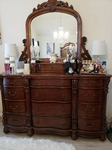 Dresser with  Mira  lets make a deal in The Woodlands, Texas