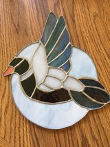 Medium Size Stained Glass Decor in Glendale Heights, Illinois