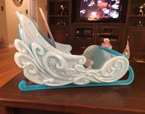 'Frozen' Sleigh Doll Carrier in Aurora, Illinois