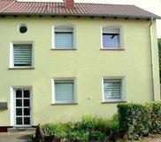 IDYLLIC HOUSE in a quite area with a wonderful back yard and garage - housing approved in Ramstein, Germany